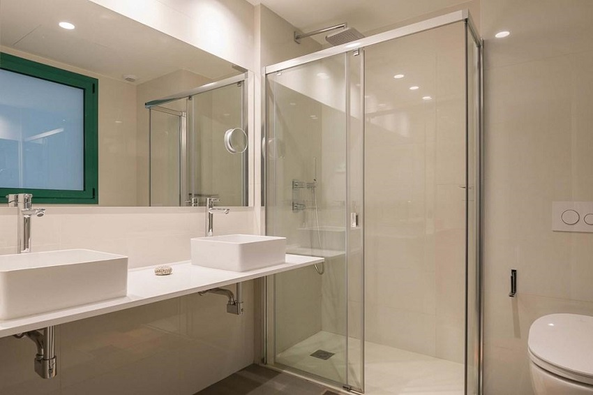 14. Flat for sale in Eixample Barcelona - For sale: Apartment in Eixample, Barcelona city centre