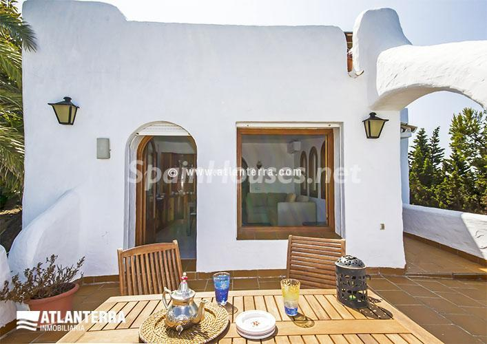 14. Holiday rental villa in Zahara de los Atunes Cádiz - Holiday Rental Villa in Zahara de los Atunes, Cádiz