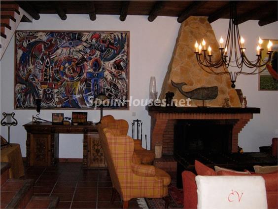 14. House for sale in Aracena (Huelva)