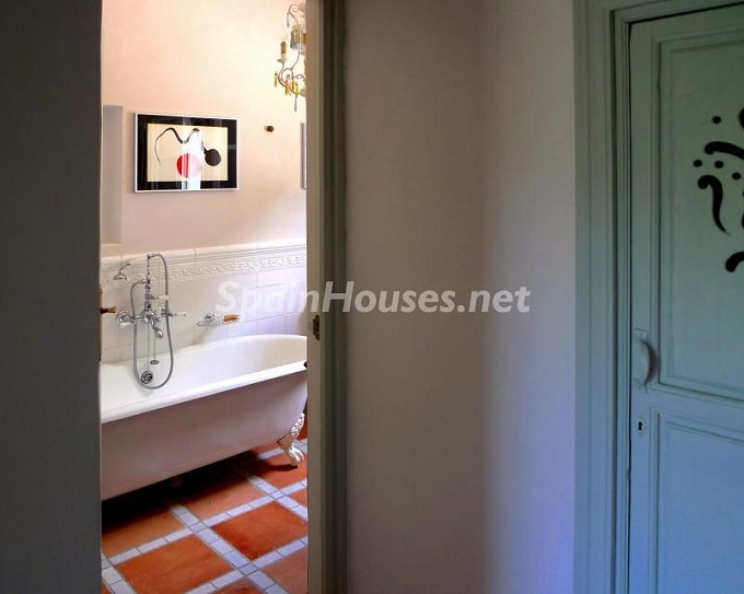 14. House for sale in Granada 3 - For Sale: House in Granada with unbeatable views to the Alhambra