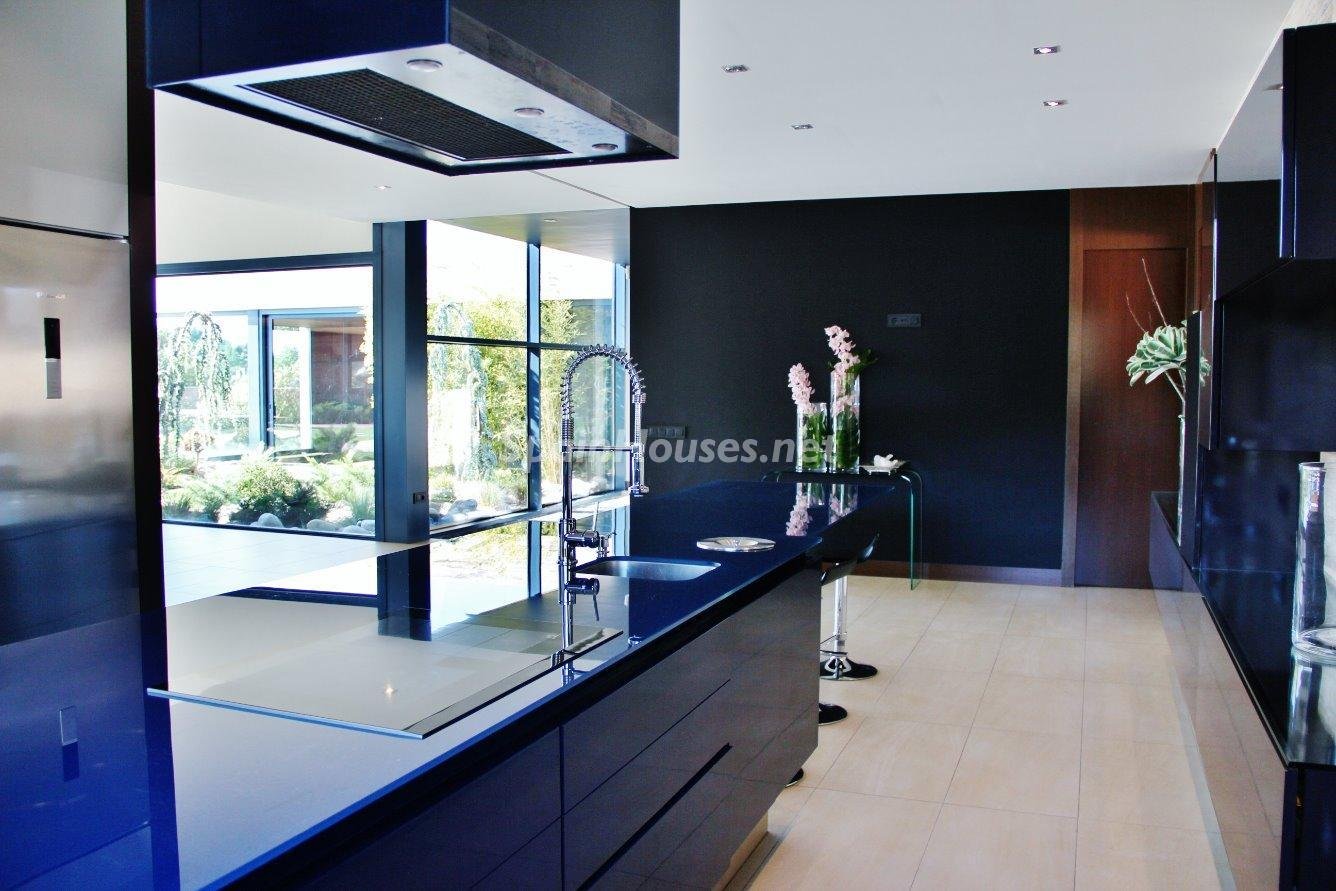 14. House for sale in Las Rozas de Madrid 1 - Luxury Villa for Sale in Las Rozas de Madrid