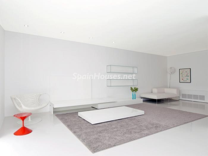14. House for sale in Madrid