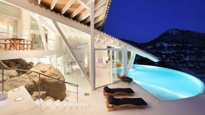 14. House in Andratx Mallorca by Alberto Rubio e1485360817886 - Stunning House in Andratx, Mallorca, by architect Alberto Rubio