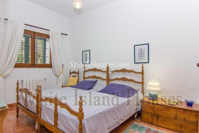14. House in Sant Antoni de Portmany - Mediterranean Style House for Sale in Sant Antoni de Portmany, Ibiza