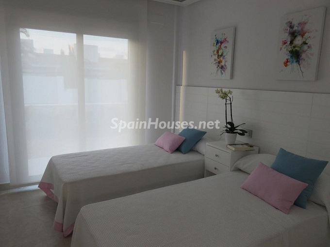 14. House in Sucina Murcia - For Sale: Brand New Home in Sucina, Murcia