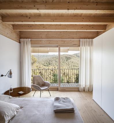 14. Modern residence Barcelona