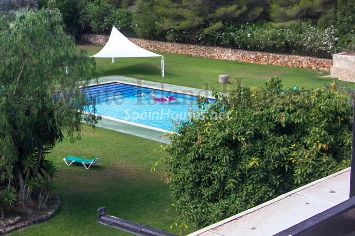 14. Penthouse duplex for sale in Santa Eulalia del Río - For Sale: Penthouse Duplex in Santa Eulalia del Río, Balearic Islands