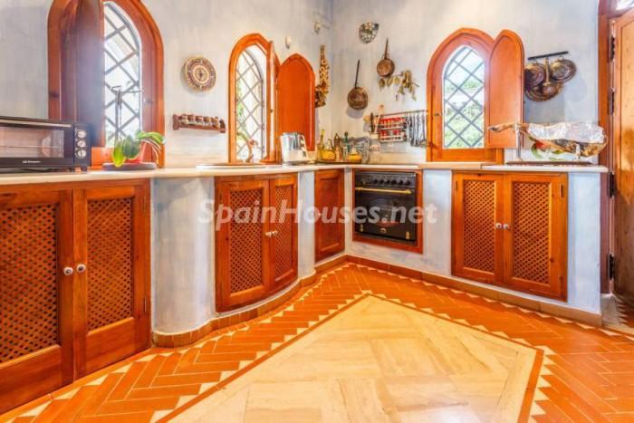 14. Villa for sale in Castilleja de la Cuesta (Seville)