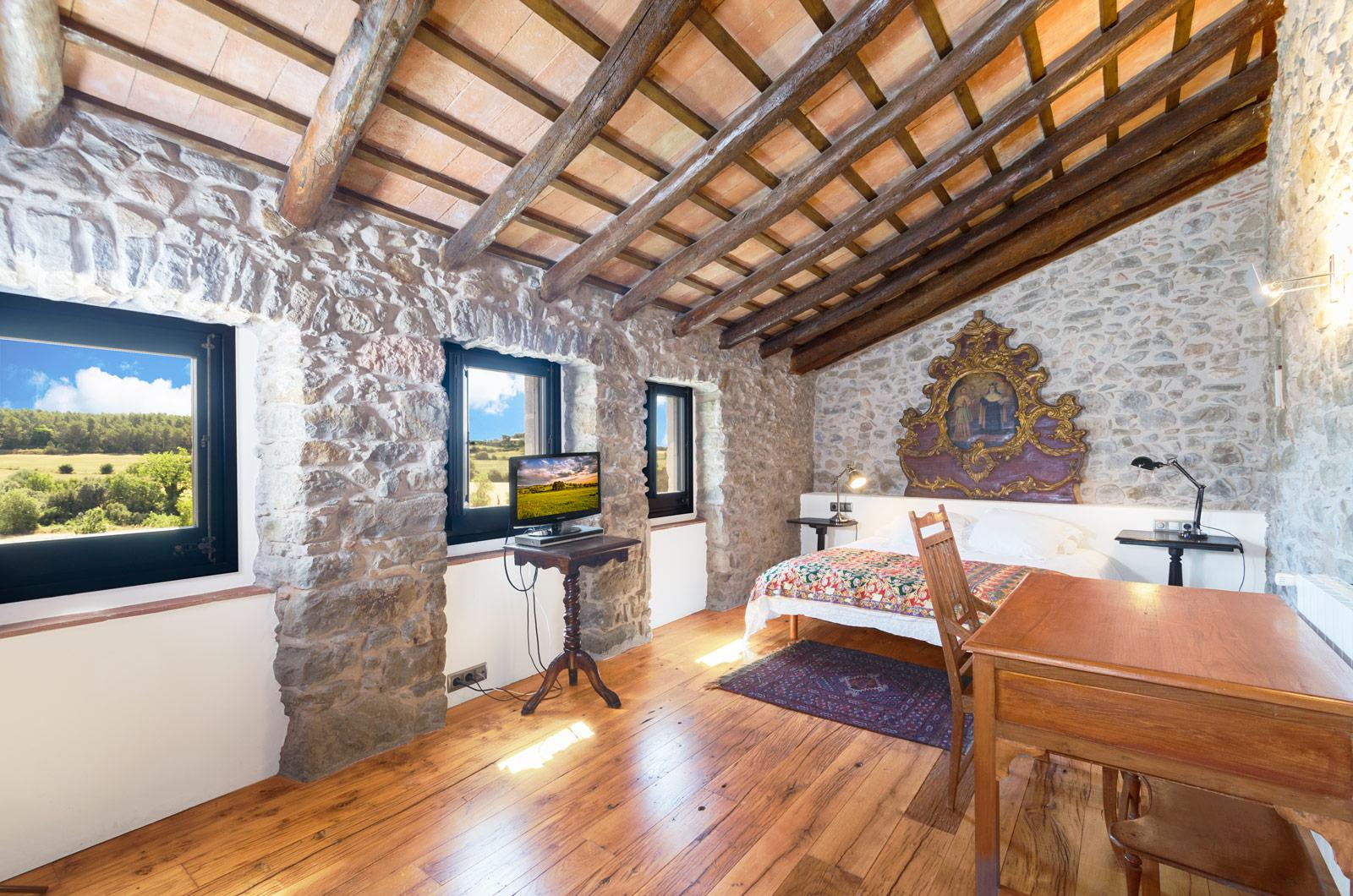 14. Villa for sale in Girona - Traditional Masia, Catalonia country house, for sale in Girona