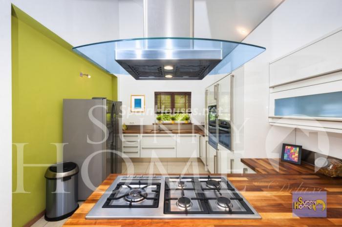 14. Villa for sale in Mijas Costa - For Sale: Detached Villa in Mijas Costa (Málaga)
