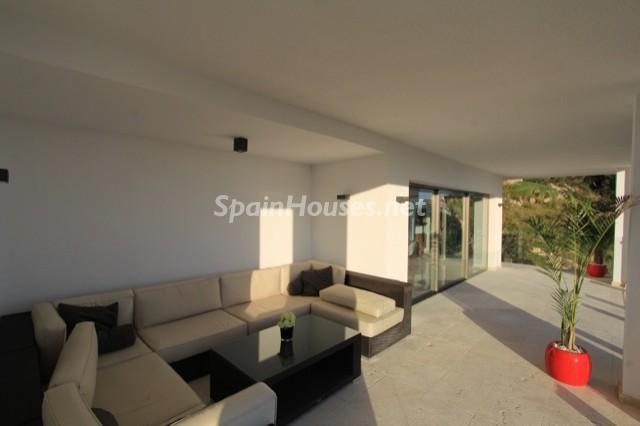 1411 - Minimalist Home for Sale in Altea, Alicante