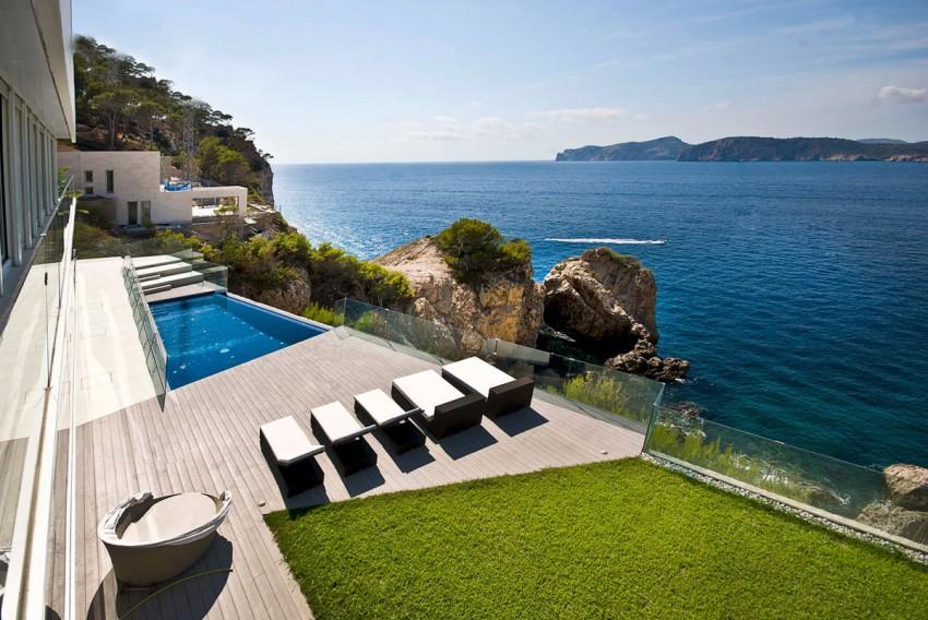 1414 e1403683161251 - Architecture and Design: Dream Home in Mallorca