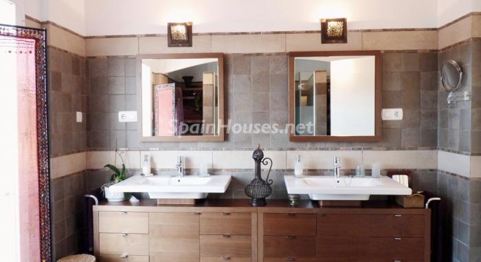 1416 - Wonderful Holiday Rental House in La Herradura, Granada