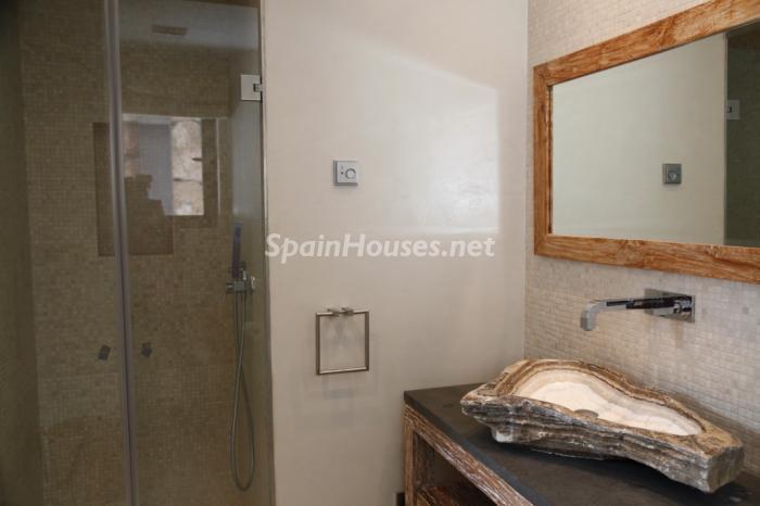 1421 - Modern Style Villa for Sale in Ibiza (Baleares)
