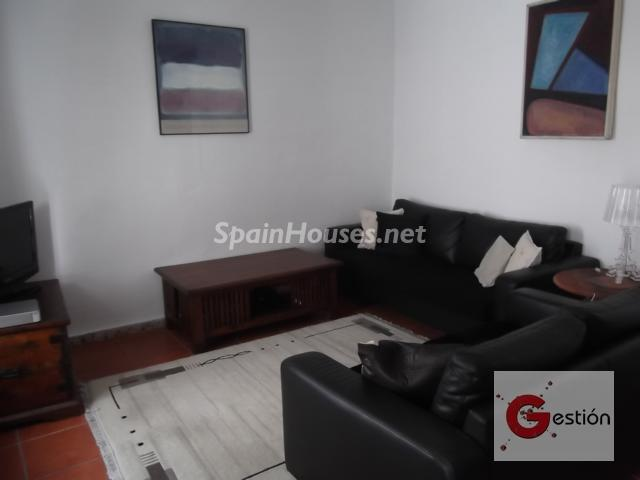 1422 - Country style terraced house for sale in Salobreña (Granada)