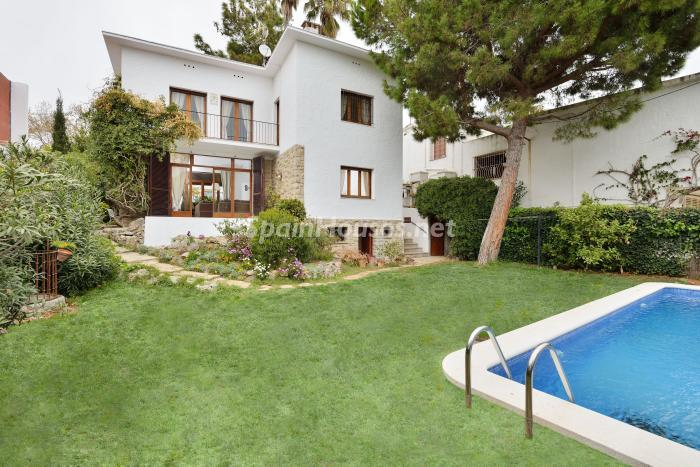 143 - Fabulous Holiday Rental in Sitges (Barcelona)