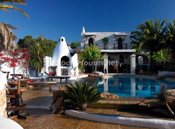 144 - Beautiful Villa for Sale in Ibiza, Balearic Islands