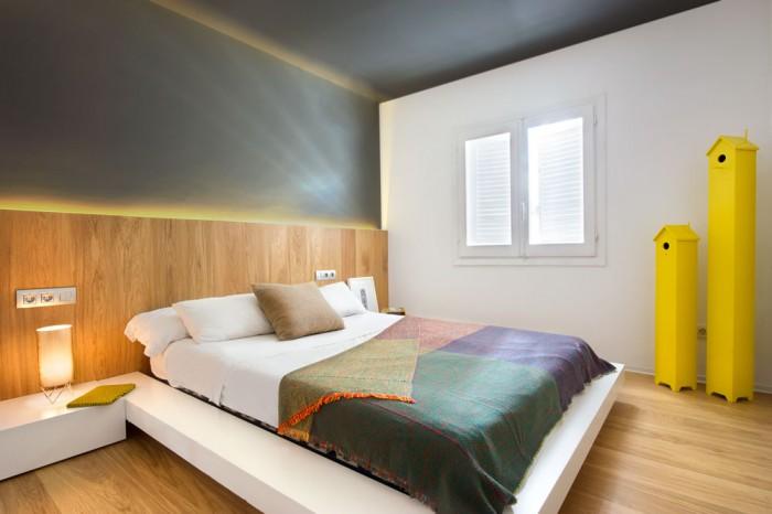 15. Apartment in Benicàssim e1461139235860 - Home Renovation in Benicassim (Valencia) by Egue & Seta