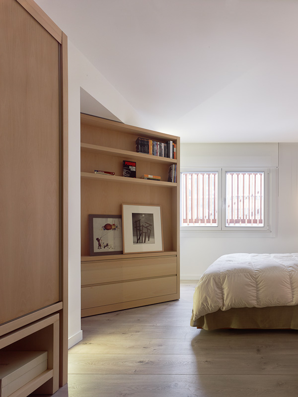 15. Apartment in Ourense by plpa.es  - A Home in Ourense, Galicia, by PLP Atelier