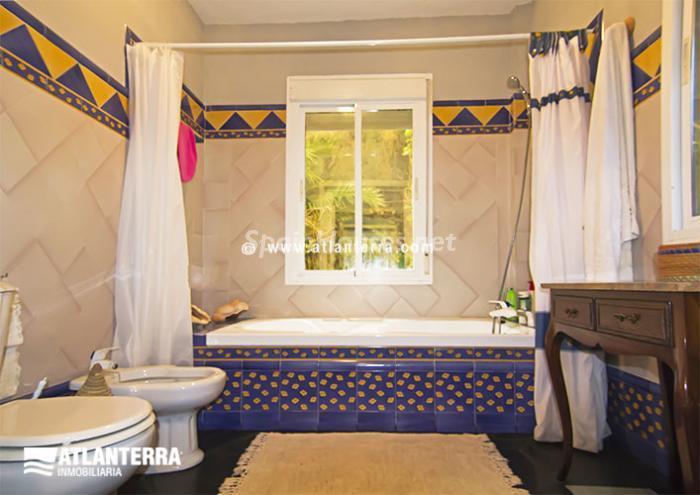 15. Detached villa for sale in Zahara de los Atunes Cádiz - Beautiful Villa For Sale in Zahara de los Atunes, Cádiz