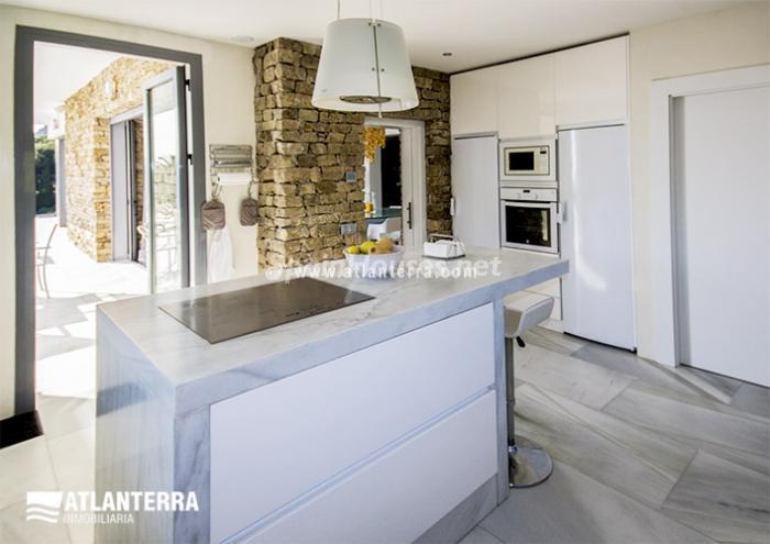 15. Detached villa for sale in Zahara de los Atunes