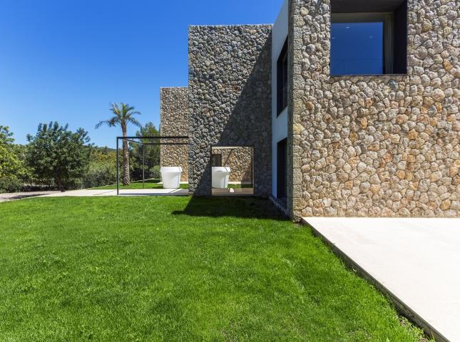 15. Family house in Mallorca