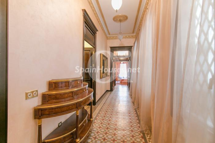 15. Flat for sale in Barcelona