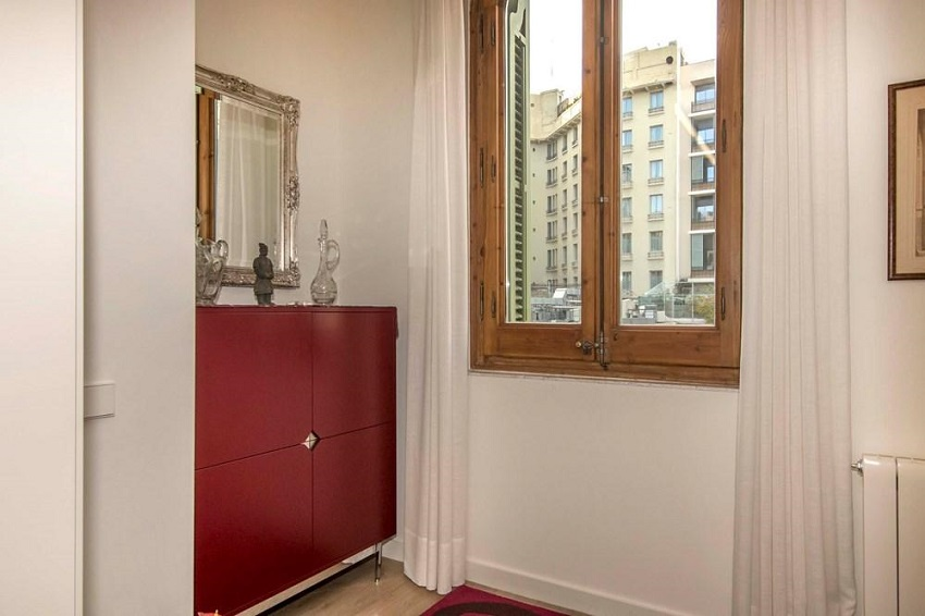 15. Flat for sale in Eixample Barcelona - For sale: Apartment in Eixample, Barcelona city centre