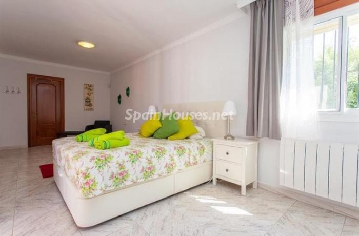 15. Holiday rental villa in Marbella (Málaga)
