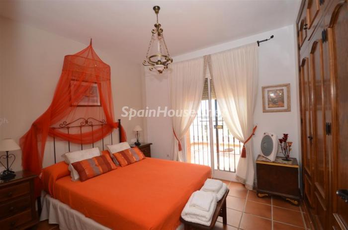 15. Holiday rental villa in Nerja