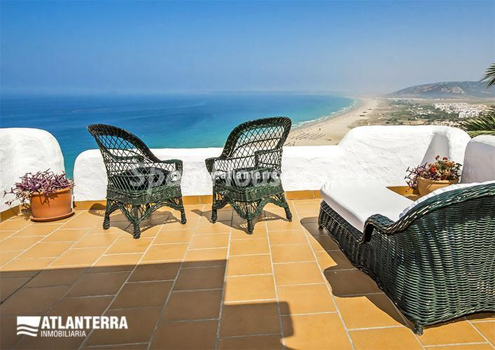 15. Holiday rental villa in Zahara de los Atunes Cádiz - Holiday Rental Villa in Zahara de los Atunes, Cádiz