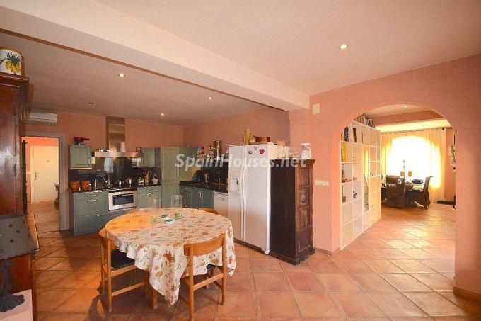 15. House for sale in Albir - For Sale: 4 Bedroom House in Albir, Alicante