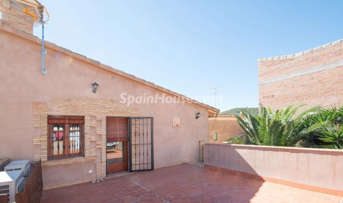15. House for sale in El Perelló