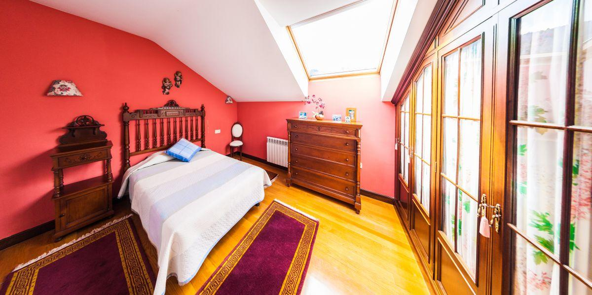 15. House for sale in Gijón - For Sale: 5 Bedroom House in Gijón (Asturias) with Outstanding Garden