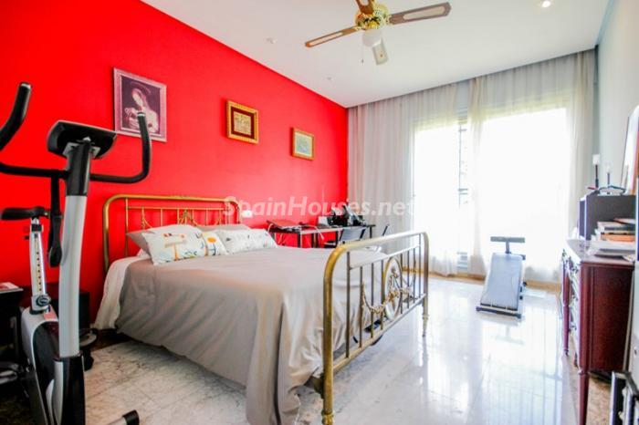 15. House for sale in Madrid4 - On the Market: Outstanding House in Madrid City