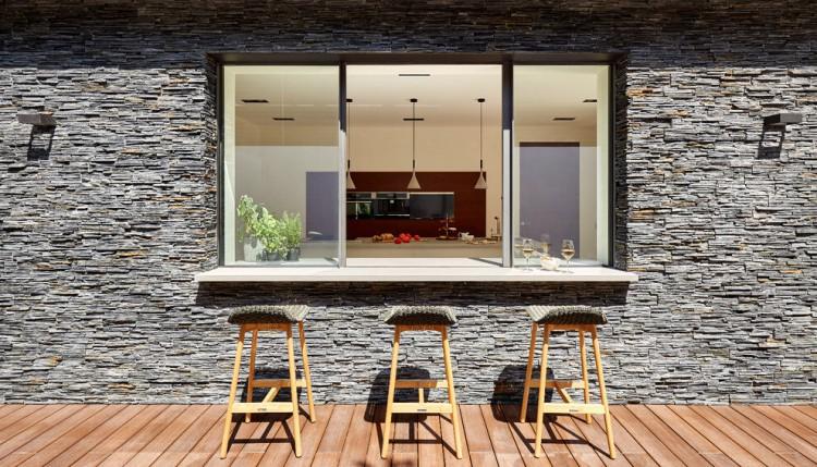 15. House in Blanes, Girona