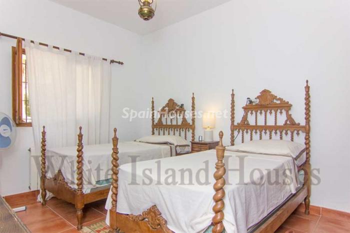 15. House in Sant Antoni de Portmany - Mediterranean Style House for Sale in Sant Antoni de Portmany, Ibiza