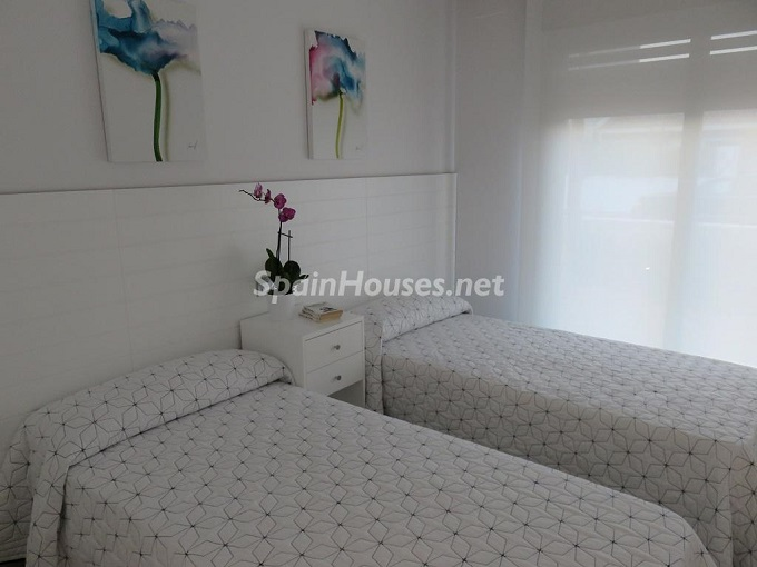 15. House in Sucina Murcia - For Sale: Brand New Home in Sucina, Murcia