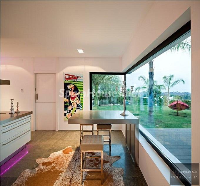 15. Villa for sale in Benahavís - For Sale: Luxury Villa in Benahavís, Costa del Sol, Málaga