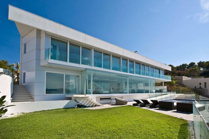 1512 e1403683176325 - Architecture and Design: Dream Home in Mallorca