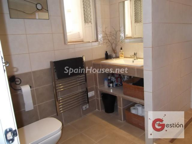 1518 - Country style terraced house for sale in Salobreña (Granada)