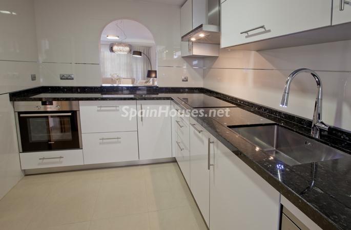 154 - Fantastic New Home Development in Rincón de la Victoria, Málaga