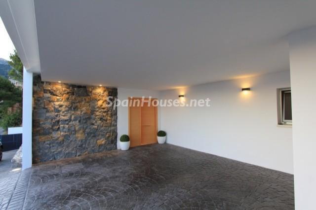 157 - Minimalist Home for Sale in Altea, Alicante