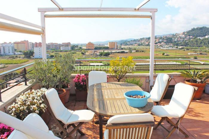 Duplex for sale in Malgrat de Mar