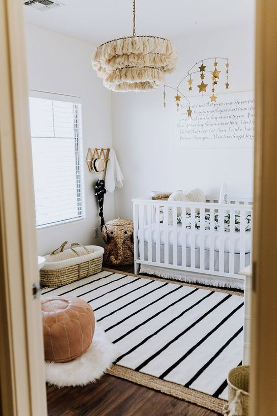 15ff8cb970e397eb03022af4a29e083d - Decorative styles for the baby's room