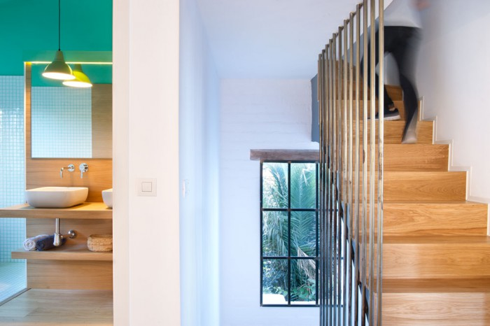 16. Apartment in Benicàssim e1461139245936 - Home Renovation in Benicassim (Valencia) by Egue & Seta