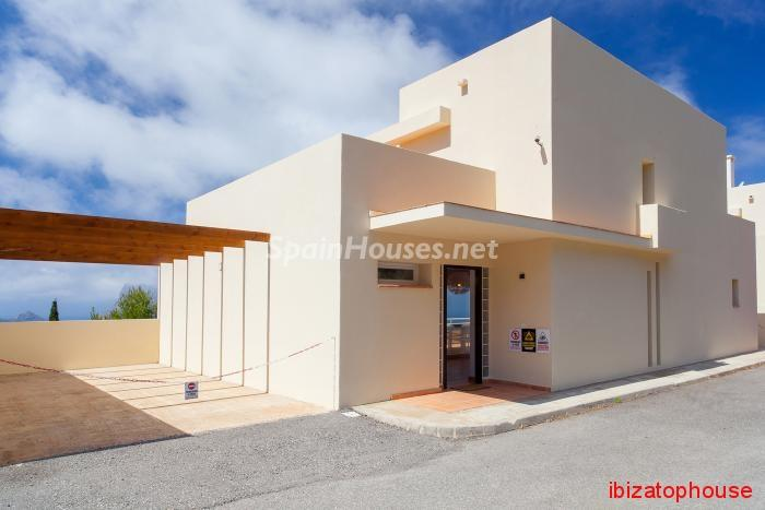 16. Detached villa for sale in Sant Josep de sa Talaia