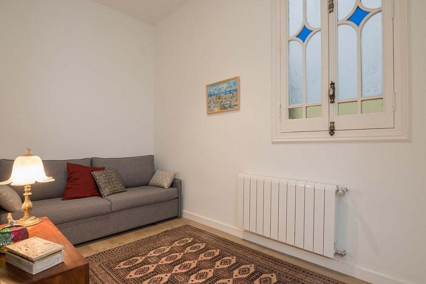 16. Flat for sale in Eixample Barcelona - For sale: Apartment in Eixample, Barcelona city centre