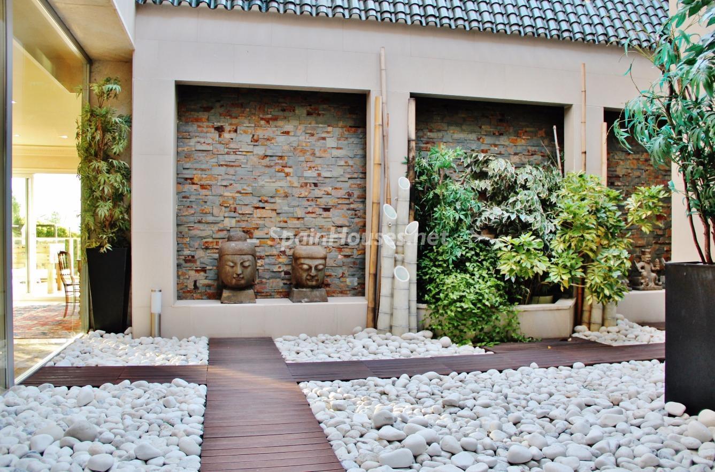 16. House for sale in Las Rozas de Madrid Madrid 1 - Exclusive 7 Bedroom Villa for Sale in Las Rozas de Madrid