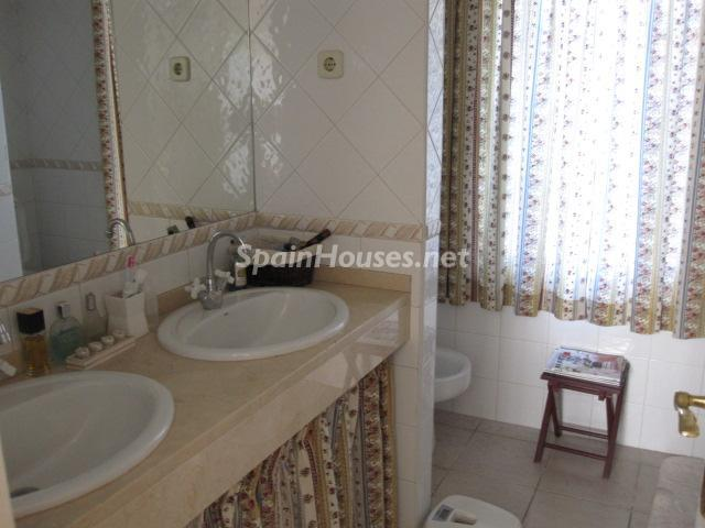 16. House for sale in Madrid